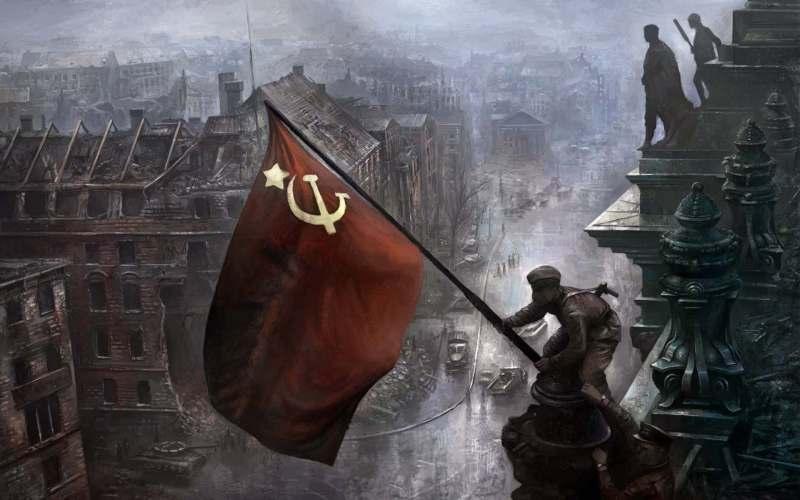 Invasion al Comunismo