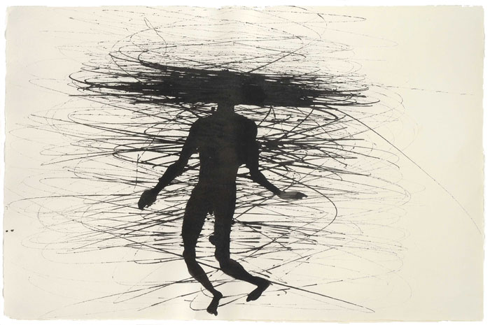 - Antony Gormley