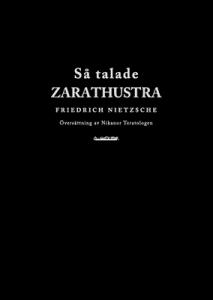 capa da edição sueca