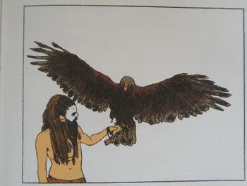 - ilustração de Maximilie Le Roy