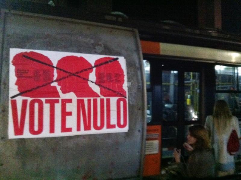 VOTE NULO2