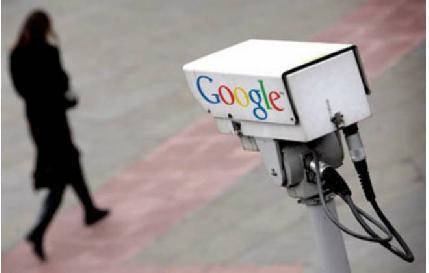 """""""Se você for um usuário-padrão, o Google sabe com quem você se comunica, quem você conhece, o que está pesquisando e, possivelmente, sua preferência sexual, sua religião e suas crenças filosóficas"""" - Julian Assange, Cypherpunks - Liberdade e o Futuro da Internet"""