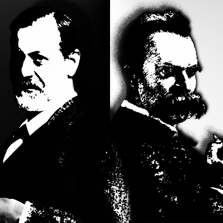 Nietzsche-Freud