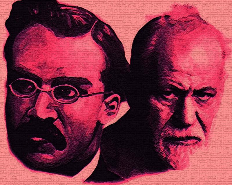 Nietzsche-Freud2