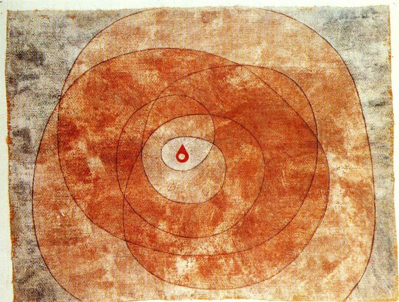 - At the Core, Paul Klee
