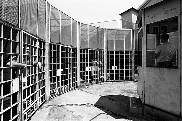 PRISONS.