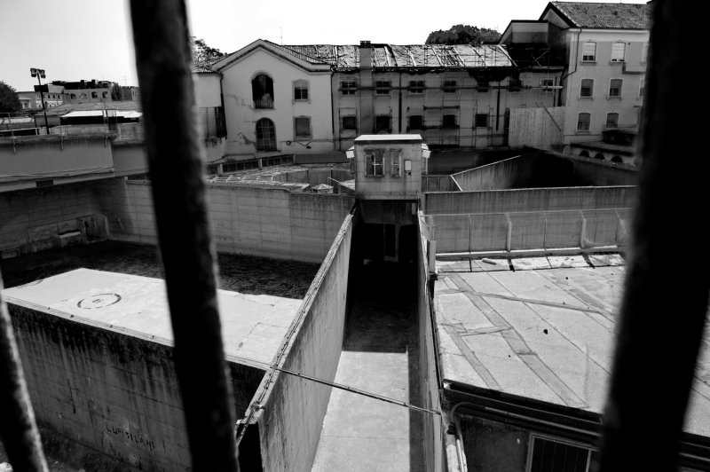 san vittore prision
