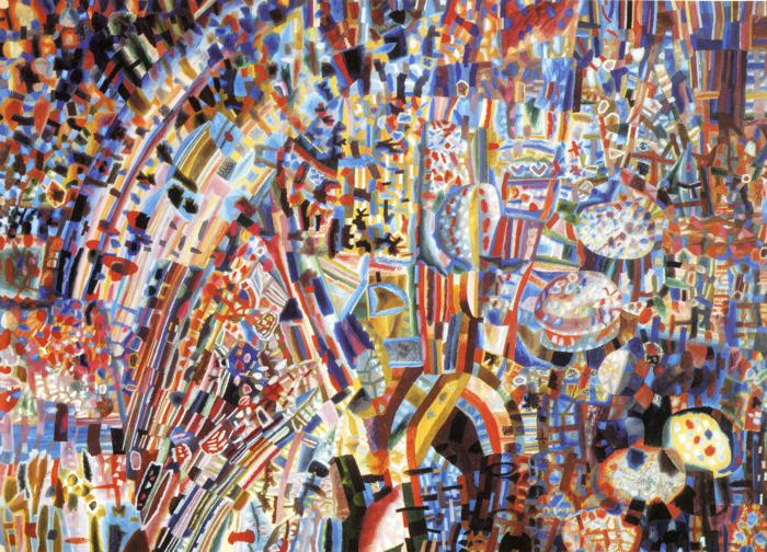 Composition - Pavel Filinon