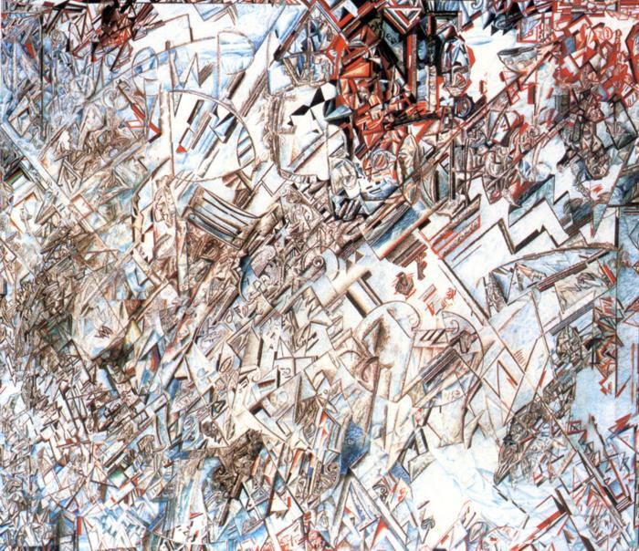 Fórmula da Revolução, por Pavel Filinov