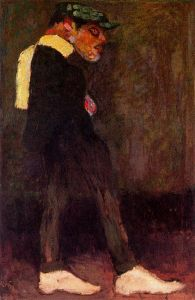 Frantisek Kupka - The Guy
