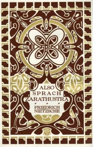 Nietzsche - Also sprach Zarathustra - Occult History Third Reich - Peter Crawford