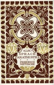 Nietzsche - Also sprach Zarathustra - Occult History Third Reich - Peter Crawford