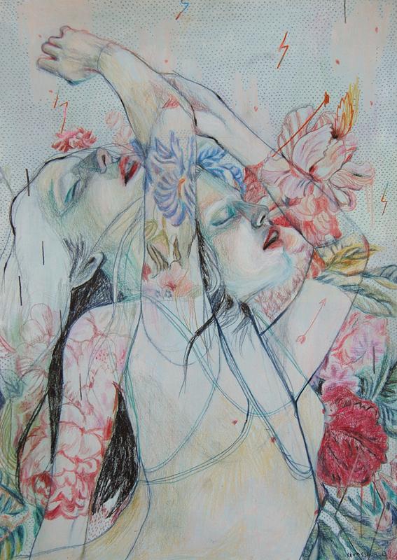 - por Alexandra Levasseur
