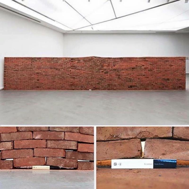 The Impact of a Book - Jorge Mendez Blake