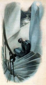 carlos-saenz-de-tejada loneliness-1927