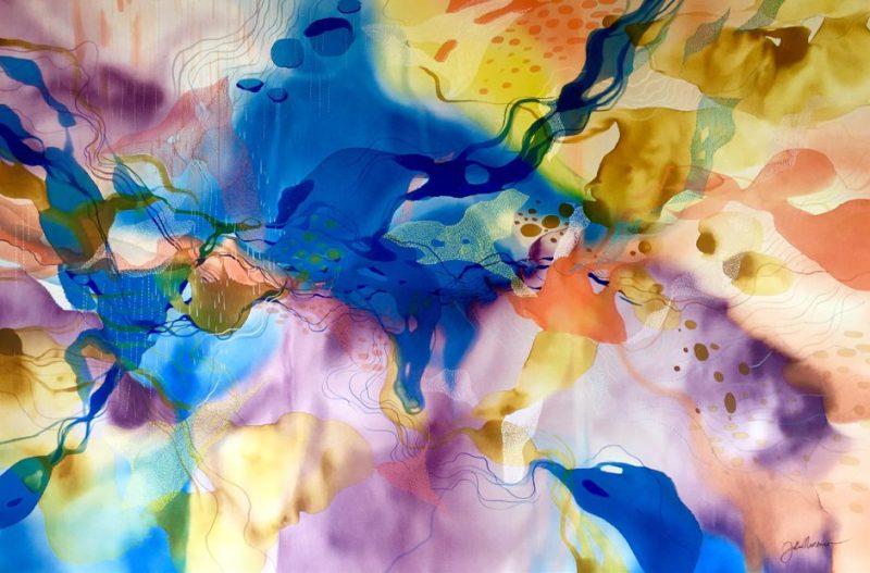 Happy Universe - John Martono