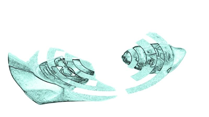 Skinosa e Spinner